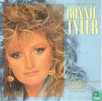 The greatest hits of Bonnie Tyler