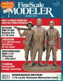 Fine Scale Modeler 1