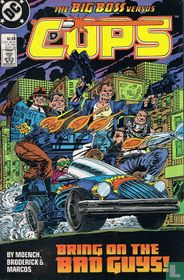 Cops 2 - Bring On the Bad Guys