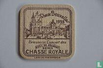 vieux bruxelles 1935 chasse royale ducs de brabant