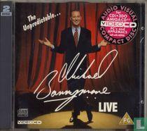 The Unpredictable Michael Barrymore Live