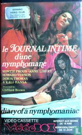 Journal intime d'une Nymphomane / Diary Of A Nymphomaniac
