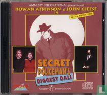 Secret Policeman's Biggest Ball