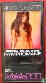 Journal intime d'une Nymphomane