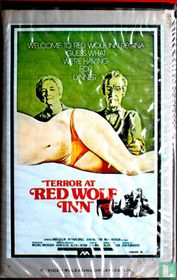 Terror At The Red Wolf Inn