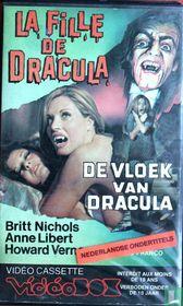 La Fille de Dracula / De vloek van Dracula