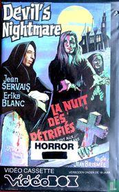 Devil's Nightmare / La Nuit des Pétrifiés