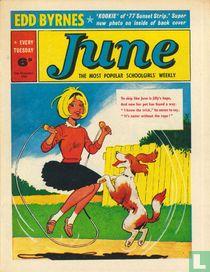June 134
