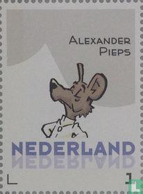 Alexander Pieps