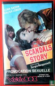Scandals Story
