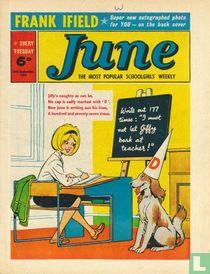 June 133
