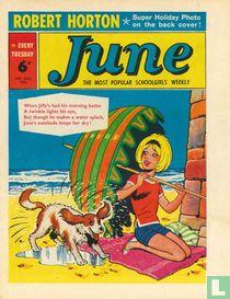 June 122
