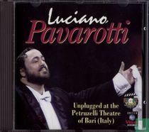 Luciano Pavarotti - Unplugged at the Petruzelli Theatre of Bari (Italy)