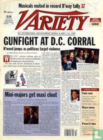 Variety 06-07