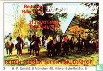 Reiterhof Bauernhof Henke