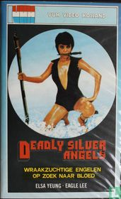 Deadly Silver Angels