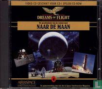 Dreams of Flight - Naar de maan