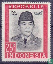 President Soekarno