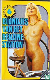 6 Blondjes van het benzinestation