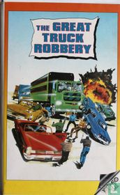 The Great Truck Robbery