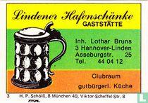 Lindener Hafenschänke - Lothar Bruns