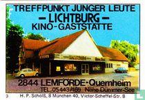 Lichtburg - Kino Gaststätte