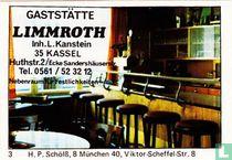 Gaststätte Limroth - L. Kanstein