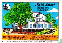 """Hotel Labos"" - K. Kesting"