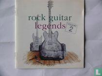 Rock Guitar Legends - Volume 2/1