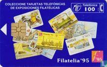 Filatelia'95