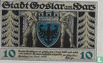 Goslar 10 Pfennig