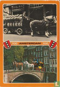 700 Amsterdam 700