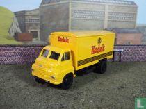 Bedford 'S' Type Van 'Kodak'