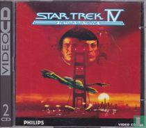 Star Trek IV: Retour sur terre