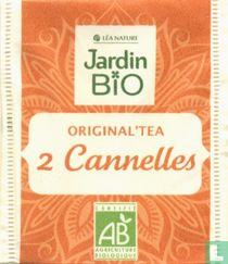 2 Canelles