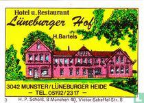 Lüneburger Hof - H. Bartels