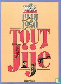 Tout Jijé 1948-1950