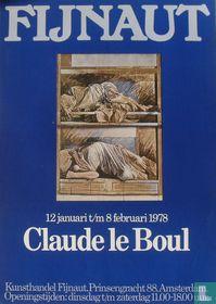 Fijnaut - Claude le Boul