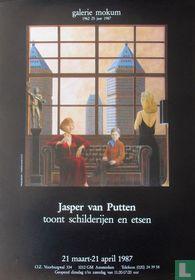 Jasper van Putten - Galerie Mokum