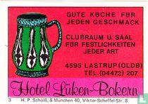 Hotel Lüken-Bokern