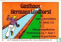 Gasthaus Hermann Lindhorst