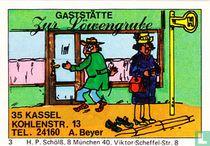 Gaststätte Zur Löwengrube