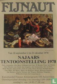 Fijnaut - Najaarstentoonstelling 1978