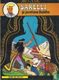 Ja jurottava buddha