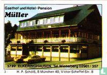 Gasthof u. Hotel-Pension Müller