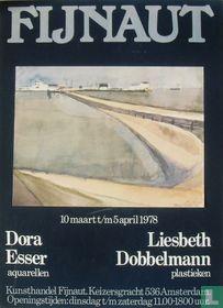 Fijnaut - Dora Esser - Liesbeth Dobbelmann