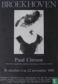 Broekhoven - Paul Citroen