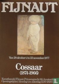 Fijnaut - Cossaar