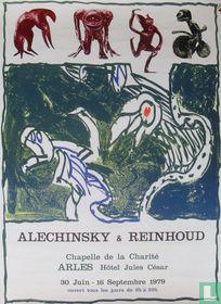Alechinsky & Reinhoud