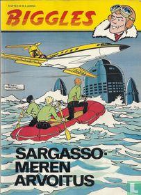 Sargasso-meren arvoitus